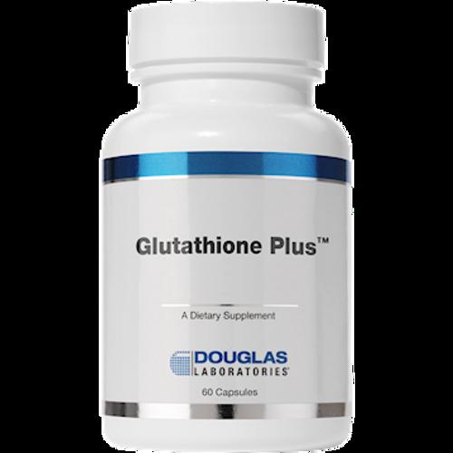 Glutathione Plus by Douglas Laboratories 60 capsules