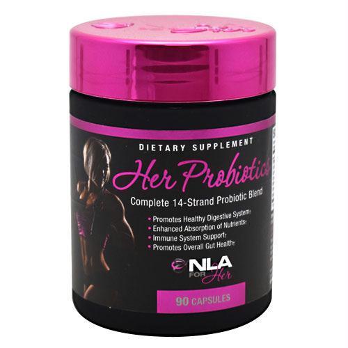 NLA For Her Her Probiotic
