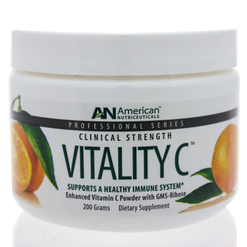 Vitality C by American Nutriceuticals 200 grams