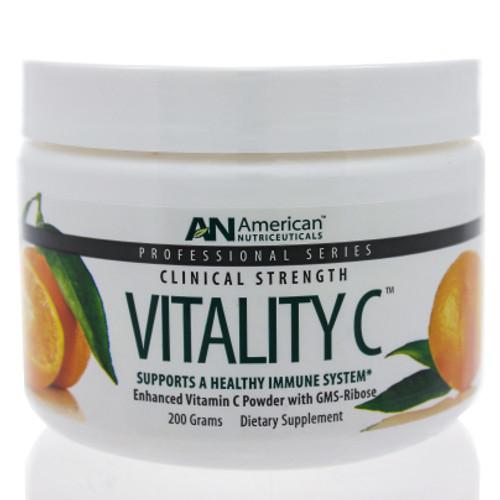 Vitality C by American Nutriceuticals 200 grams