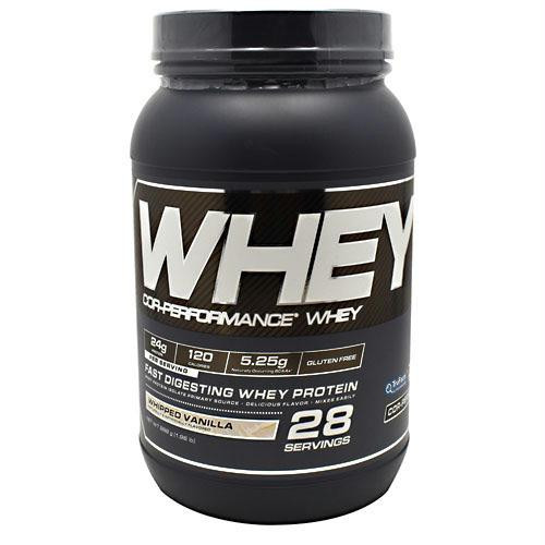 Cellucor COR-Performance Series COR-Performance Whey Whipped Vanilla - Gluten Free