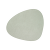 CURVE TABLE MAT - OLIVE