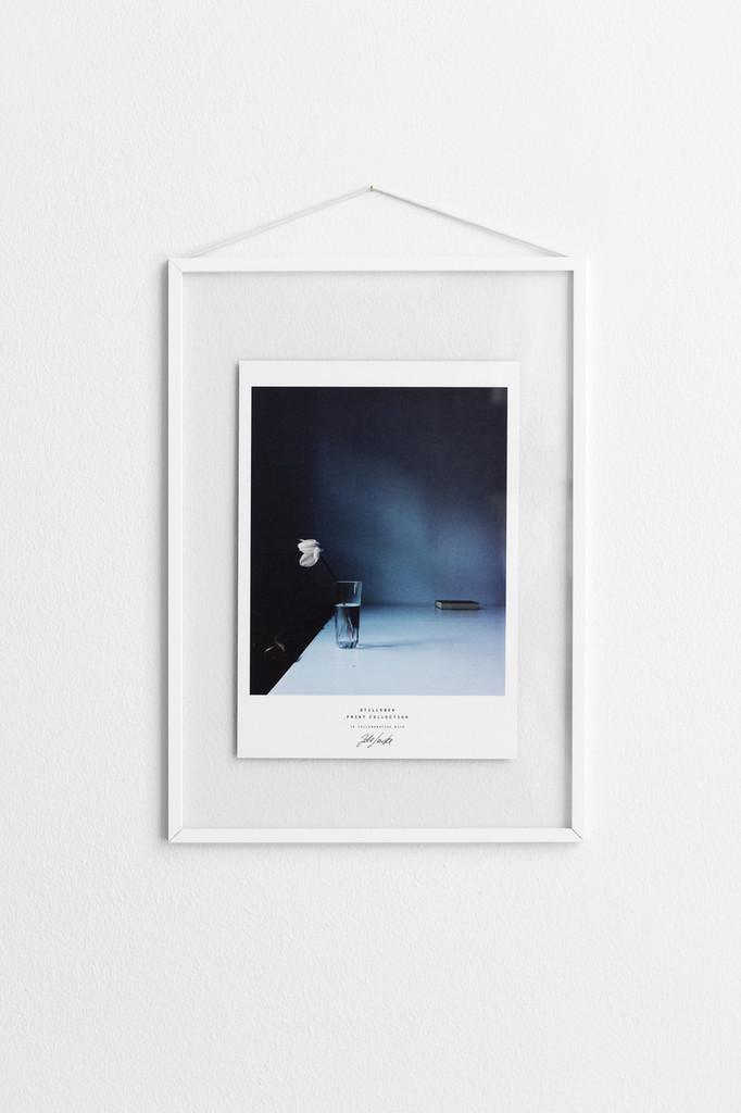 MOEBE - FRAME A4 WHITE