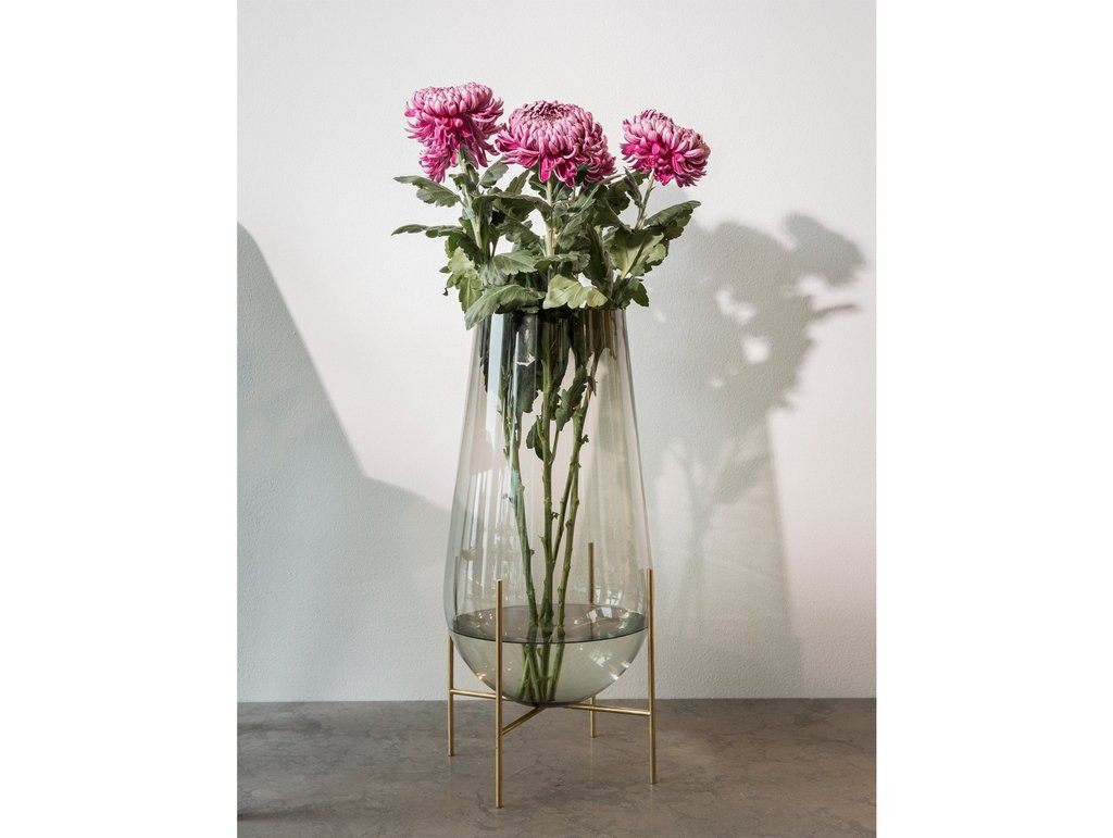 MENU - ECHASSE FLOOR VASE - 3 SIZES