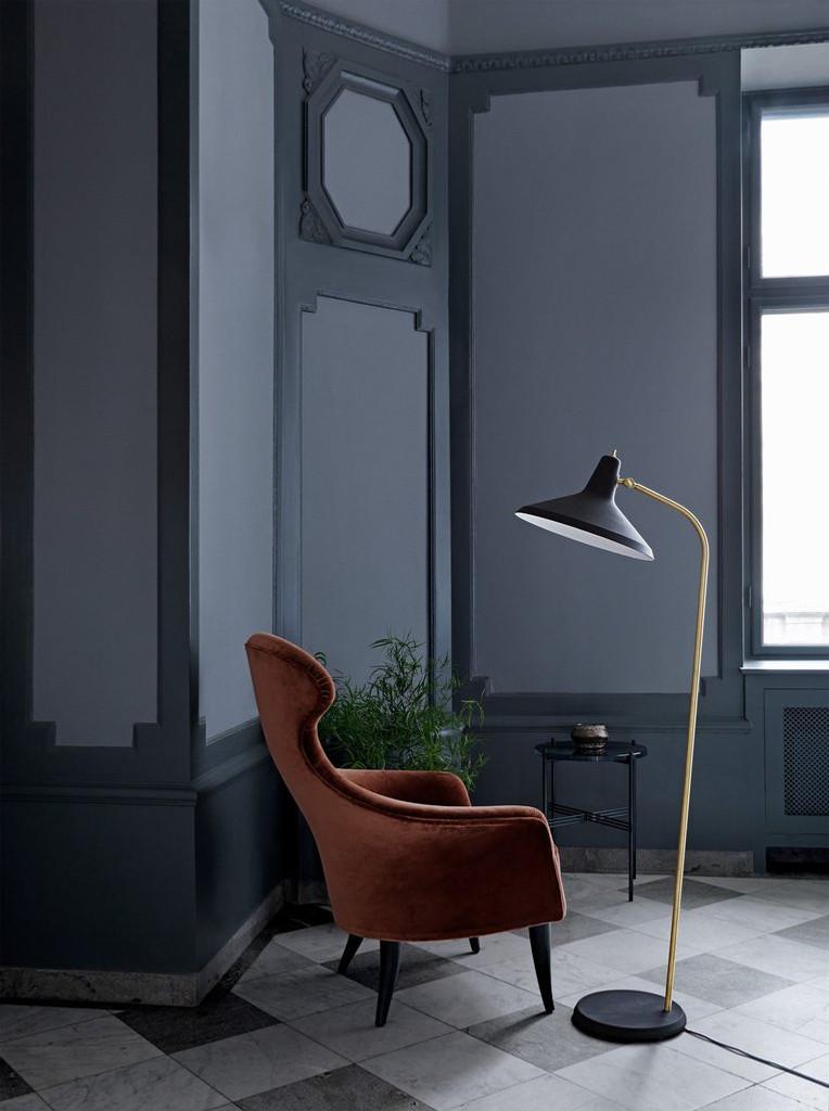GUBI - G10 FLOOR LAMP