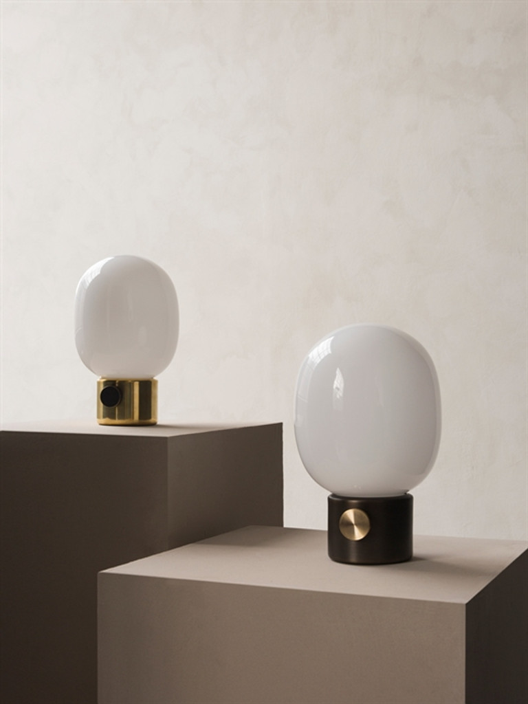 MENU - JWDA TABLE LAMP BRASS