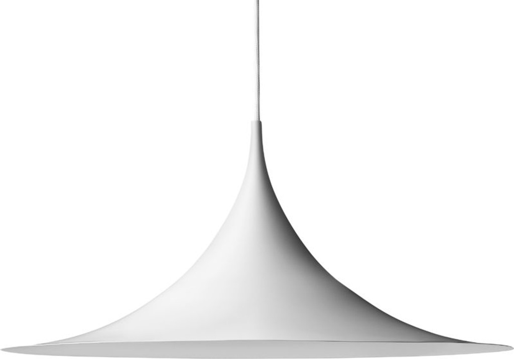 GUBI - SEMI PENDANT 91cm (VARIOUS COLOURS)