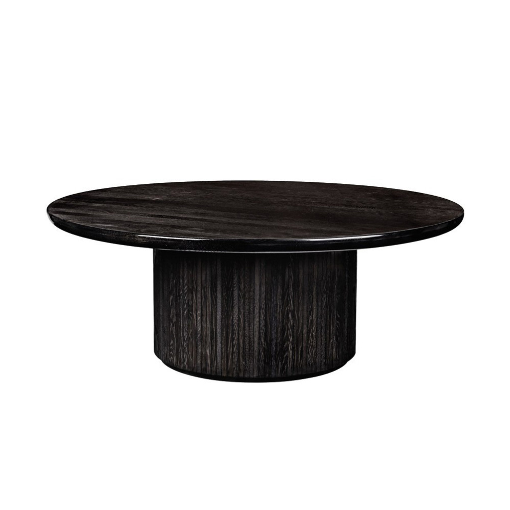GUBI - MOON ROUND COFFEE TABLE (3 SIZES)