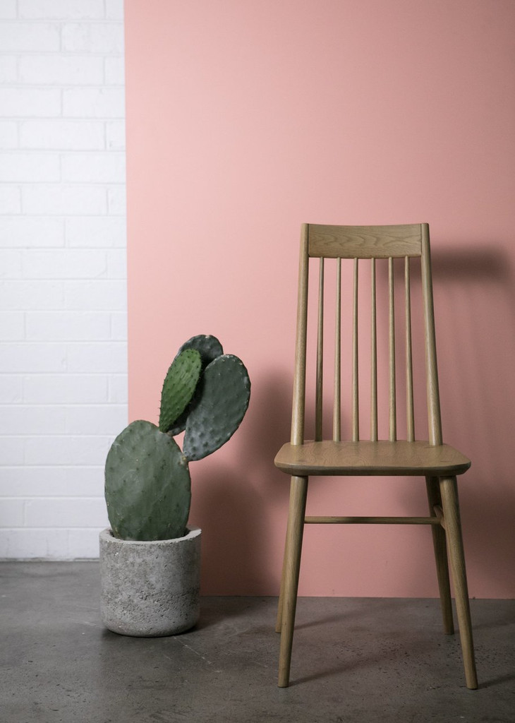 ERCOL CAPENA DINING CHAIR