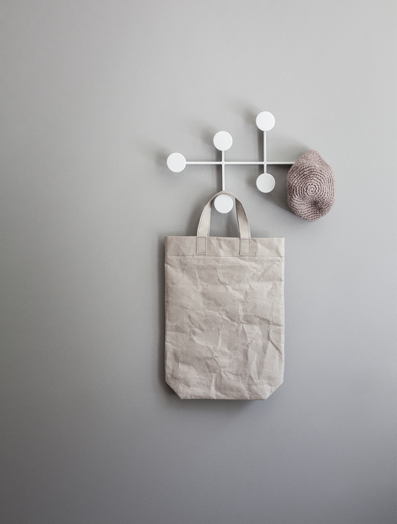 MENU - AFTEROOM COAT HANGER BLACK