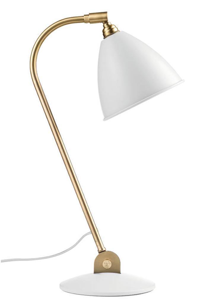 GUBI - BL2 DESK LAMP BRASS (Other colours available)