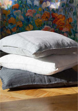 EADIE LIFESTYLE - LUCA CUSHION NATURAL LARGE
