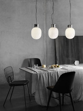 MENU - JWDA PENDANT LAMP POLISHED BRASS