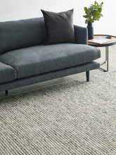 THE RUG COLLECTION - MAGIC - ICE