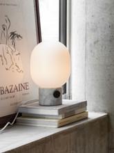 MENU - JWDA LAMP MARBLE