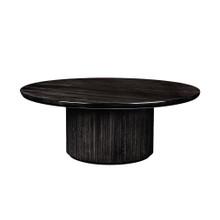 GUBI - MOON ROUND COFFEE TABLE (3 SIZES)