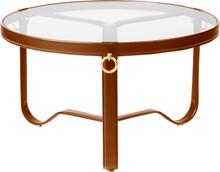 GUBI - ADNET COFFEE TABLE 70CM - TAN