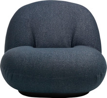 GUBI - PACHA LOUNGE CHAIR (VARIOUS COLOURS)
