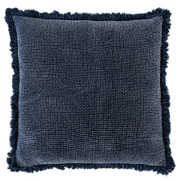 CHELSEA CUSHION NAVY BLUE (2 SIZES)