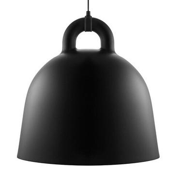 BELL LAMP BLACK