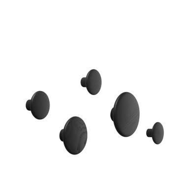 THE DOTS - BLACK