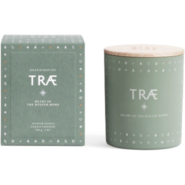 TRAE CANDLE
