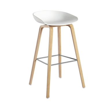 ABOUT A BAR STOOL