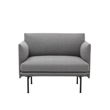 OUTLINE CHAIR FIORD151
