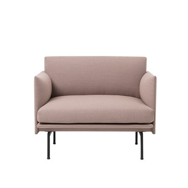OUTLINE CHAIR FIORD 551