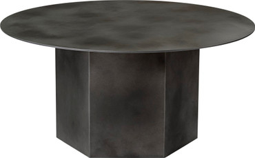 EPIC COFFEE TABLE ROUND 80cms