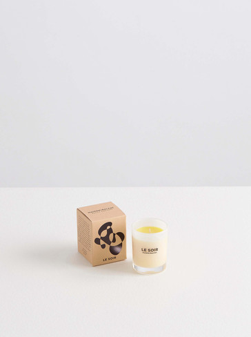 LE SOIR SCENTED CANDLE