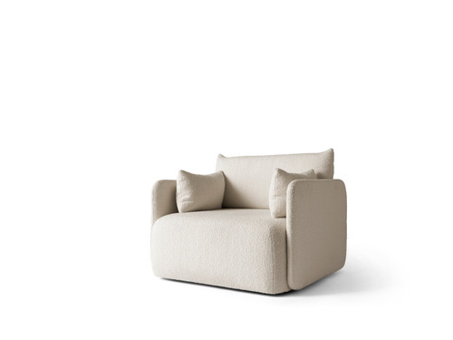 OFFSET 1 SEATER