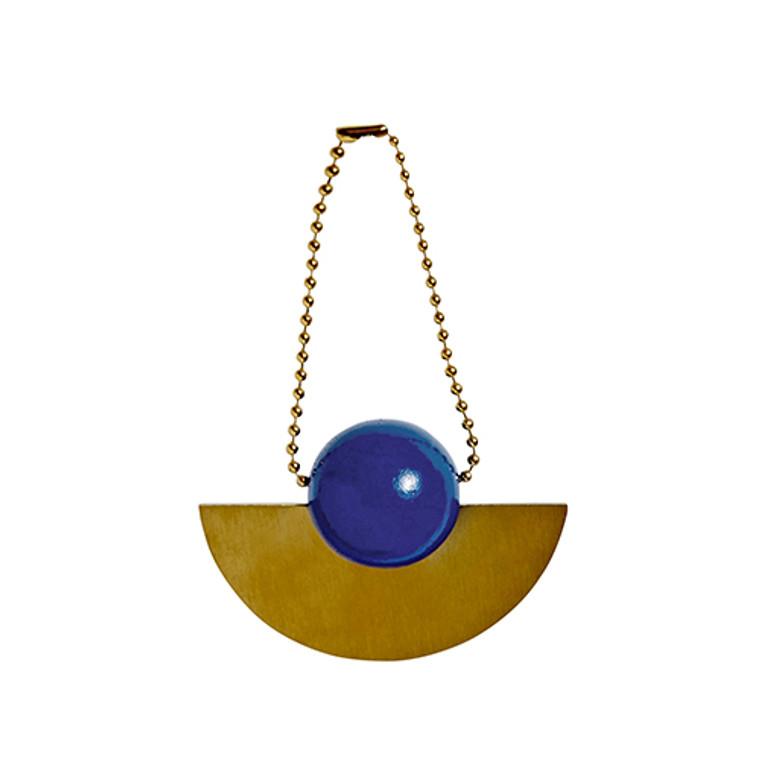 OYOY - LUCIA ORNAMENT - BLUE