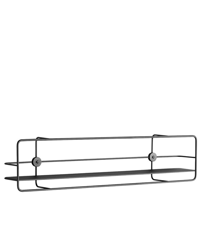 WOUD - COUPE HORIZONTAL SHELF