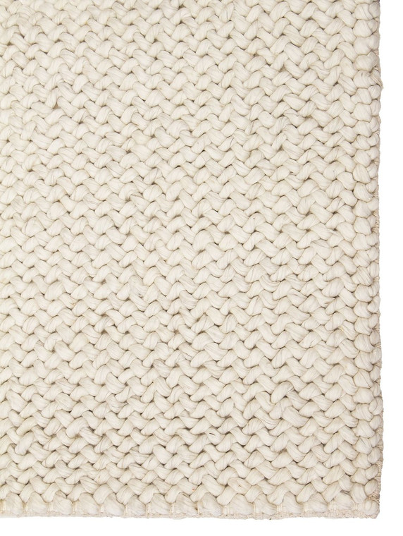 TRIBE HOME - ROMAN IVORY RUG