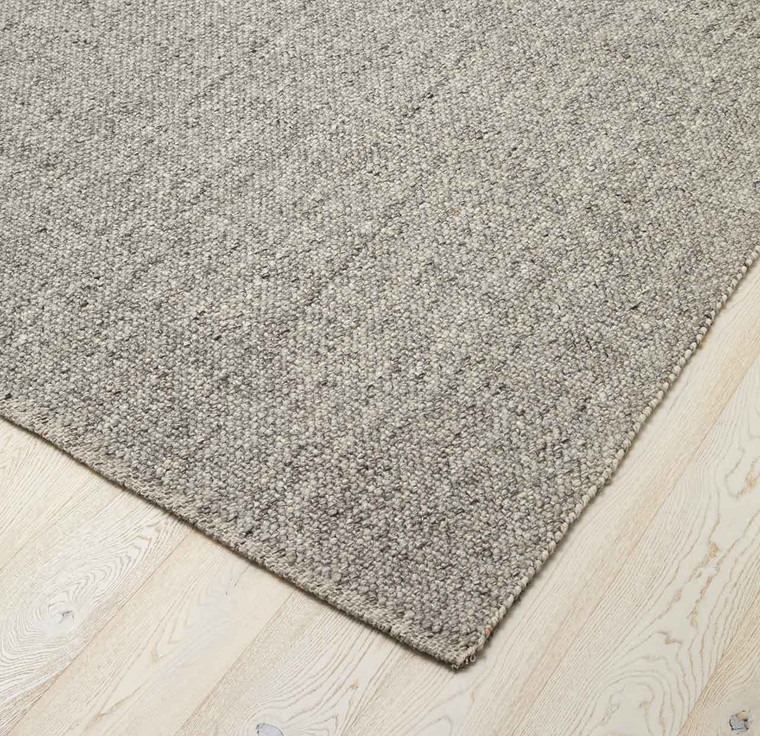 WEAVE - LOGAN RUG FEATHER