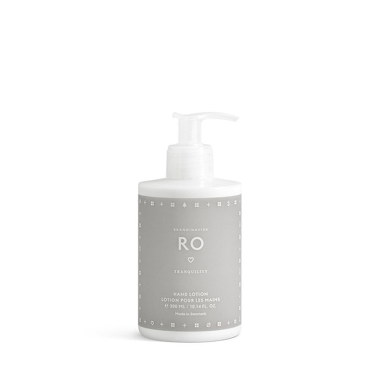 SKANDINAVISK HAND & BODY LOTION - RO