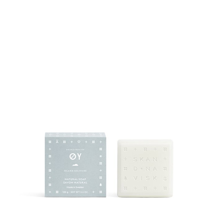 SKANDINAVISK BAR SOAP - OY