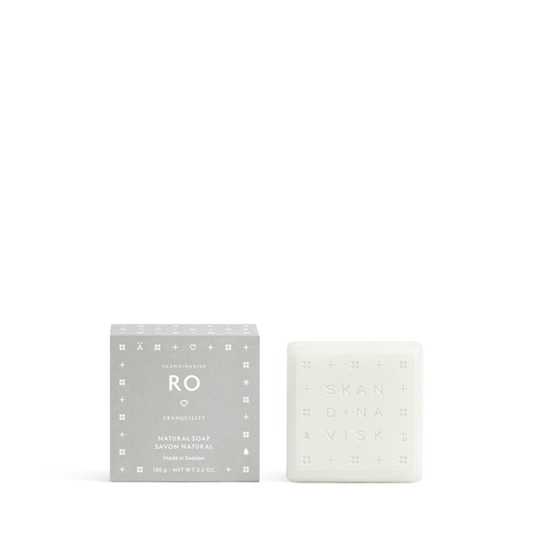 SKANDINAVISK BAR SOAP - RO