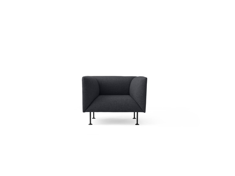 MENU - GODOT 1 SEATER SOFA  (VARIOUS COLOURS)
