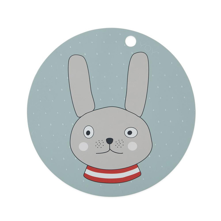OYOY - PLACEMAT RABBIT