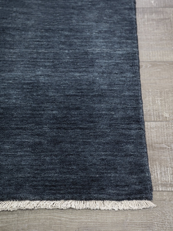 THE RUG COLLECTION - DIVA ODYSSEY BLUE