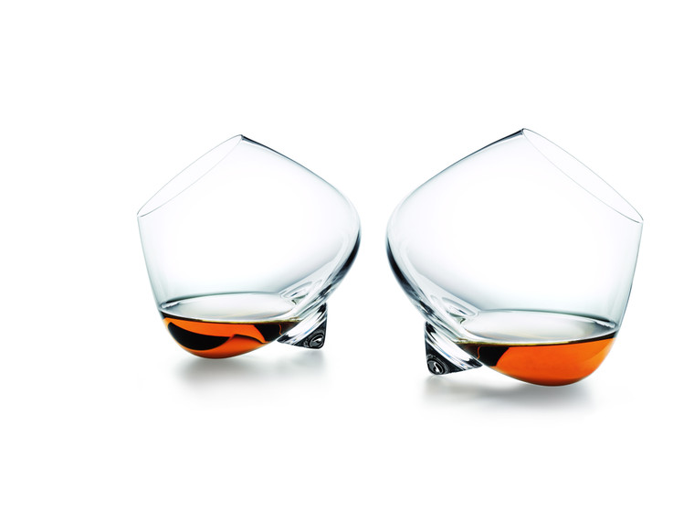 NORMANN COPENHAGEN - LIQUEUR GLASS (2 IN SET)