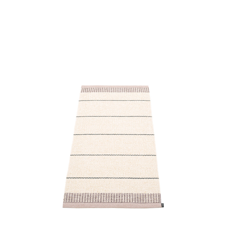 PAPPELINA - BELLE RUG - PALE ROSE