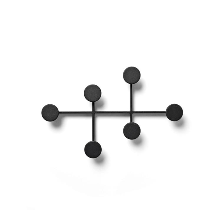 MENU - AFTEROOM COAT HANGER BLACK