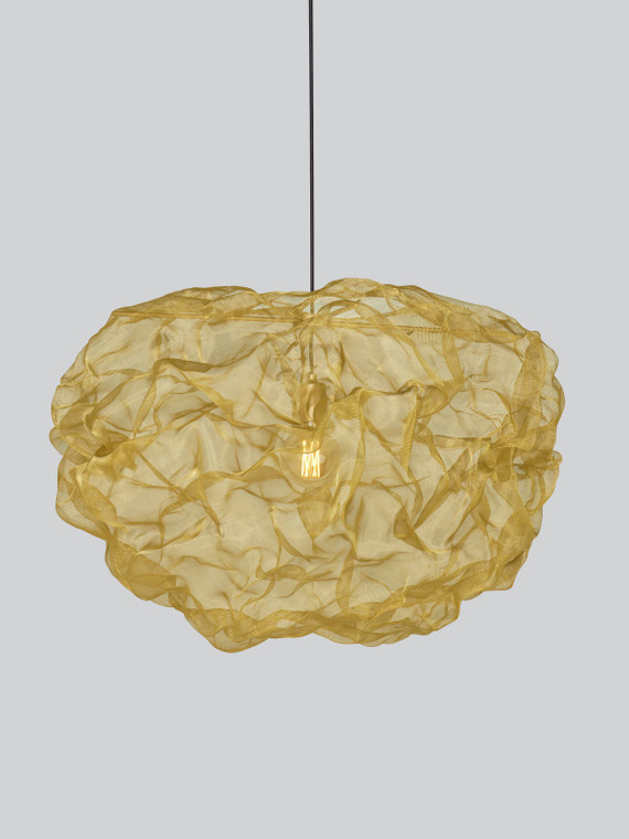 NORTHERN - HEAT BRASS PENDANT LAMP