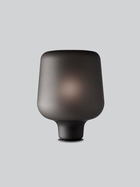 NORTHERN - SAY MY NAME TABLE LAMP SMOKED GREY MATT