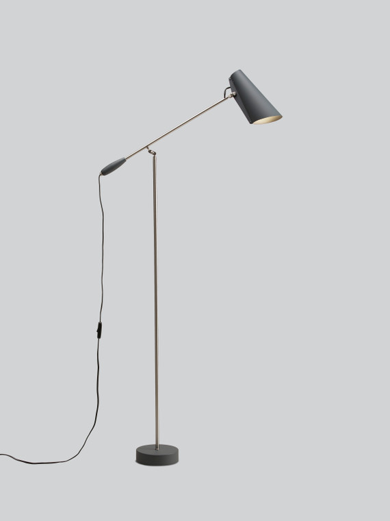 NORTHERN - BIRDY FLOOR LAMP (VARIOUS COLOURS AVAILABLE)
