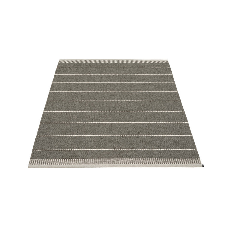 PAPPELINA - BELLE RUG - SHADOW (VARIOUS SIZES)