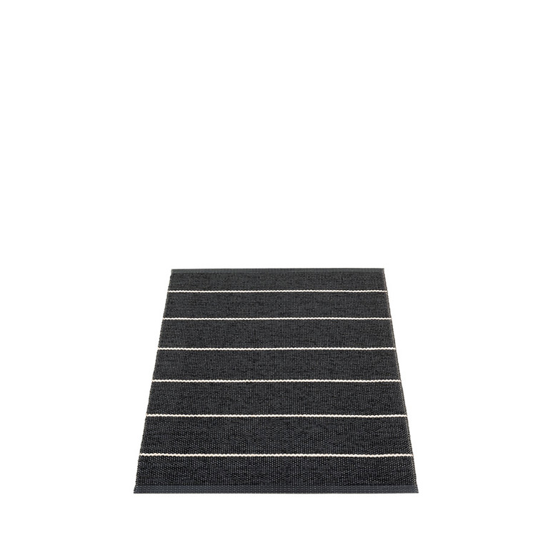 PAPPELINA - CARL RUG - BLACK / WHITE